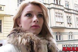 Mofos.com - Karina Grand - I Know That Damsel