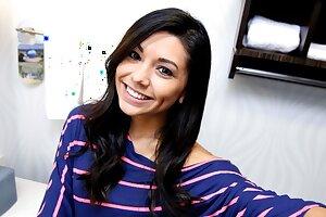 Hot Young Smallish Latina Teenage Pulverized On Bathroom Drown POV