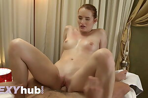 Dane Jones Creampie compilation with wonderful all-natural cougars