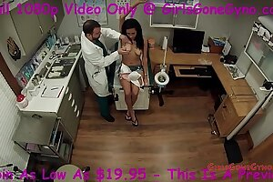 Nice SHY TEEN BELLA GETS FIRST GYNO EXAM FROM DOCTOR TAMPA AT TAMPA UNIVERSITY! GIRLSGONEGYNOCOM